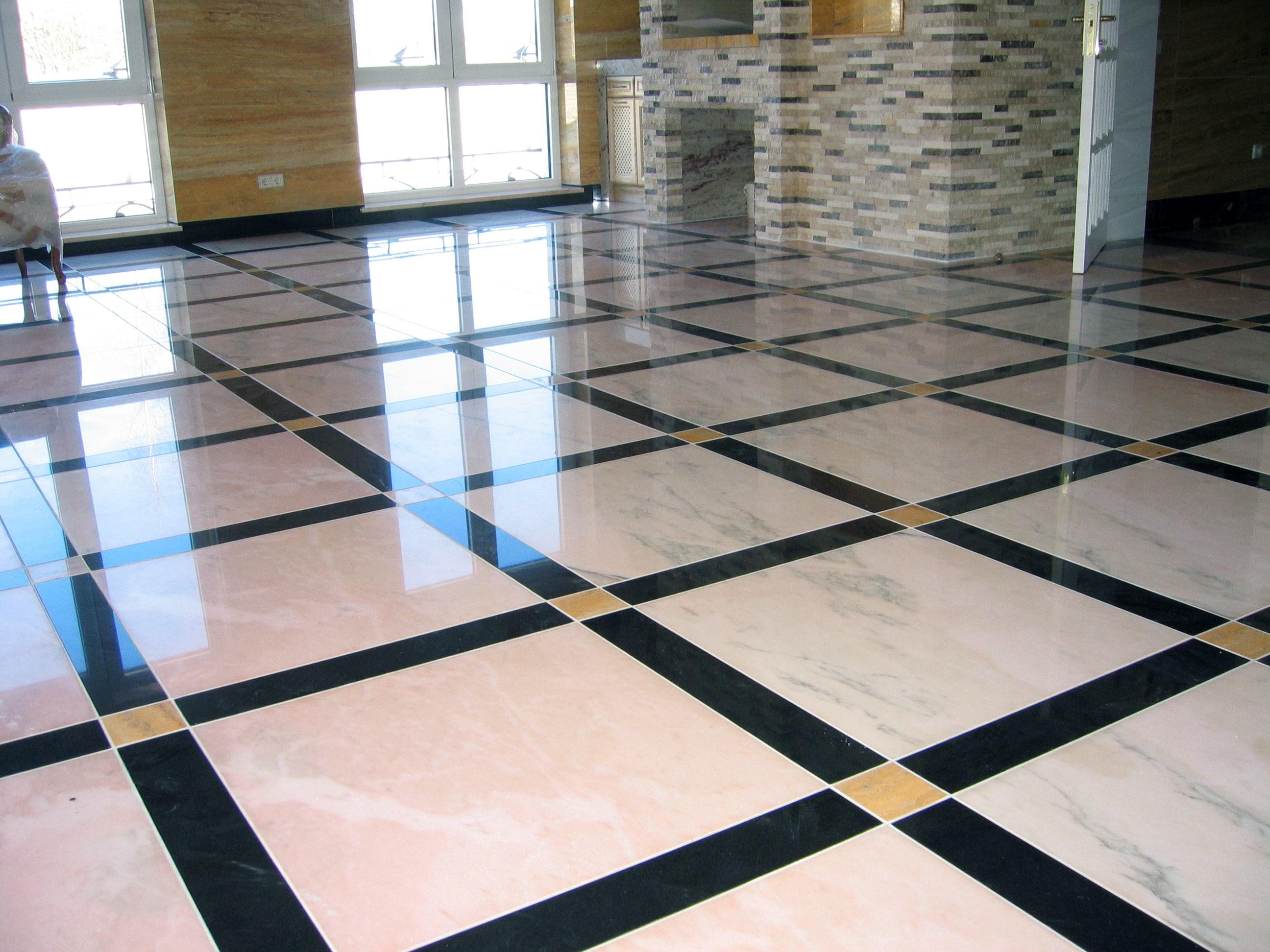marmora grīda