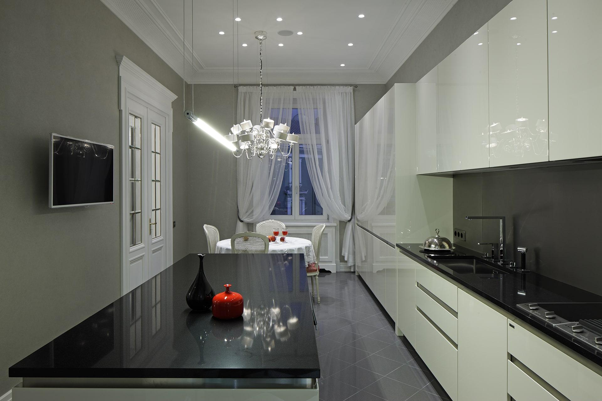 marmora virtuves virsmas